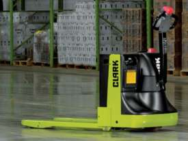 Clark WPX45 Electric Pallet Truck *** 2040kg Load Capacity - picture3' - Click to enlarge