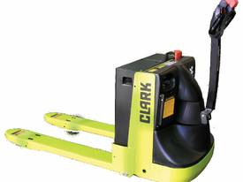 Clark WPX45 Electric Pallet Truck *** 2040kg Load Capacity - picture0' - Click to enlarge