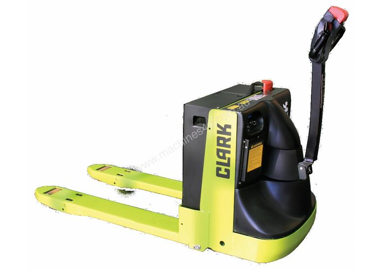 Clark WPX45 Electric Pallet Truck *** 2040kg Load Capacity
