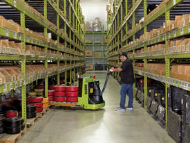Clark WPX45 Electric Pallet Truck *** 2040kg Load Capacity - picture2' - Click to enlarge