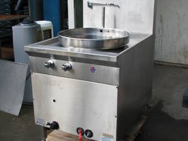 Used B&s Commercial Kitchen Gas Yum Cha Pot Steamer Yumcha Steamer ...
