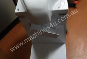DOUGH ROUNDER - CELME PAL 300 - Catering Equipment