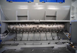 Shredders for EXTREME & HIGH CAPACITY applications