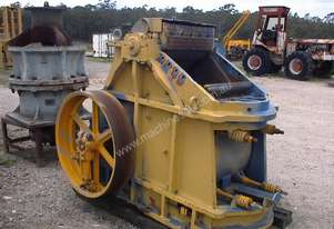 Kue Ken   30x20 jaw crusher