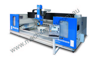 CMS 5 AXIS CNC MACHINE CENTERS