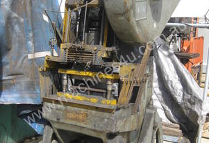 Wallbank   35 Ton Power Press