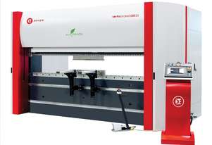 Dener   SERVO PRESS BRAKE