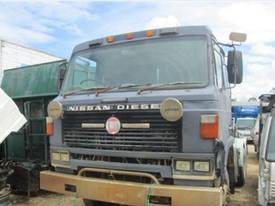 1985 Nissan Diesel other Wrecking Trucks - picture0' - Click to enlarge