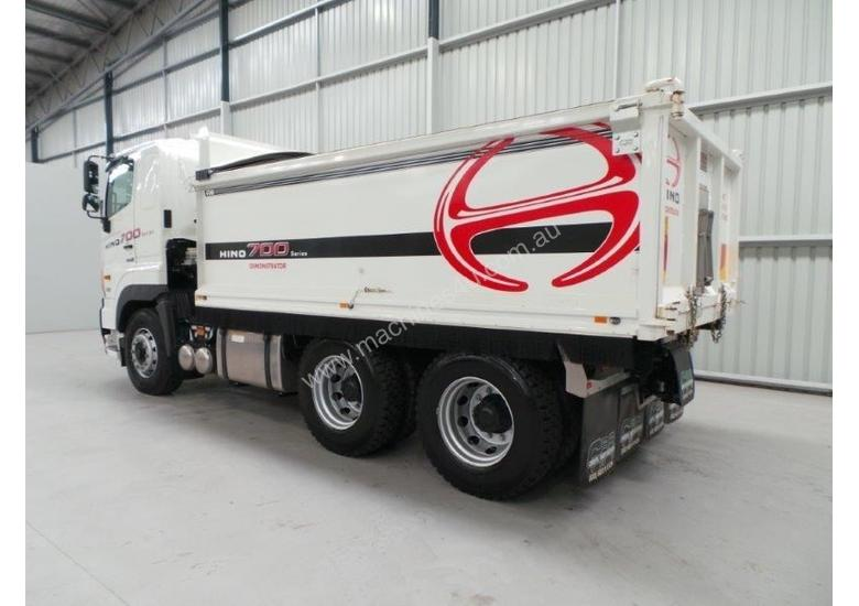 2016 Hino 338 Specifications - New Car Release Date and ...
