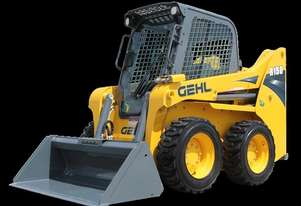 Gehl   R150 Skid Steer Loader