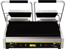 NEW APURO COMMERCIAL DOUBLE CONTACT GRILL/DM902
