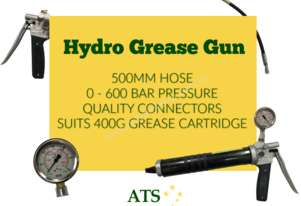 HYDRO GREASE GUN
