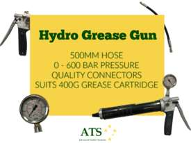HYDRO GREASE GUN - picture0' - Click to enlarge