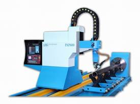 YAMADA FSP CNC PIPE CUTTER - picture0' - Click to enlarge