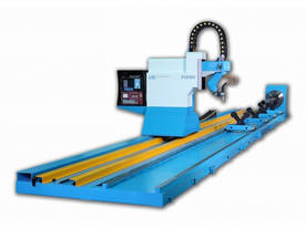 YAMADA FSP CNC PIPE CUTTER - picture1' - Click to enlarge