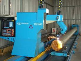 YAMADA FSP CNC PIPE CUTTER - picture2' - Click to enlarge