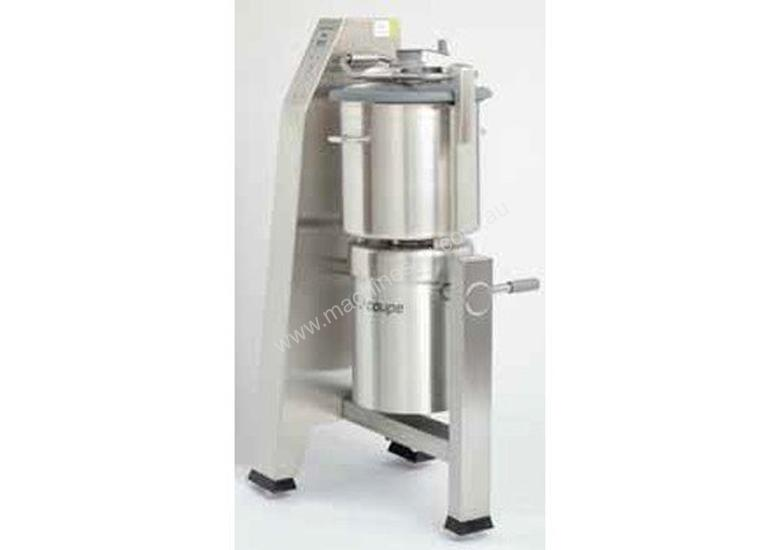 Robot Coupe R23 Vertical Cutter Mixer with 23 Litre Bowl