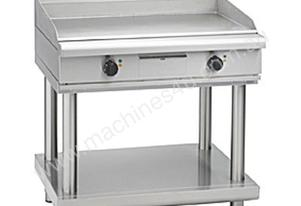900mm Electric Griddle - Leg Stand model