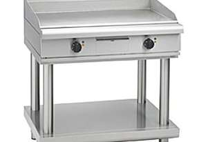 Waldorf 800 Series GP8900E-LS - 900mm Electric Griddle - Leg Stand