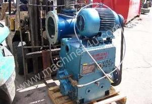 Vacuum Pump with motor