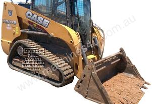 Case TR270 Skid Steer Loader, Call EMUS