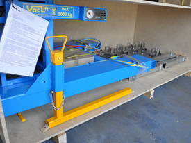 FVLPR Forklift Pallet Rack Vaclift - picture2' - Click to enlarge
