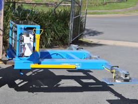 FVLPR Forklift Pallet Rack Vaclift - picture1' - Click to enlarge