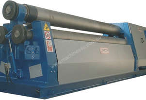 Faccin 3 Roll DP3 Plate Rolling and Bending
