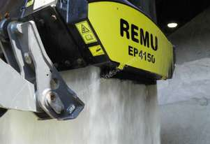 REMU EX 180 EXCAVATOR SCREENING BUCKET (21T)