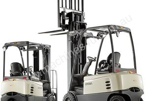 Electric Forklift SC Series Forklift