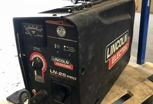 Lincoln Electric Lincoln LN-25 Pro Wire Feeder