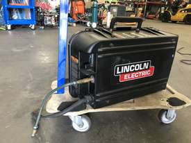 Lincoln LN-25 Pro Wire Feeder - picture2' - Click to enlarge