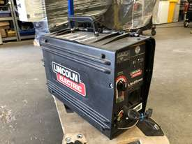 Lincoln LN-25 Pro Wire Feeder - picture3' - Click to enlarge