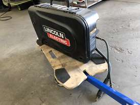 Lincoln LN-25 Pro Wire Feeder - picture4' - Click to enlarge