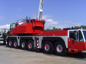 2002 DEMAG AC350 ALL TERRAIN CRANE - picture0' - Click to enlarge