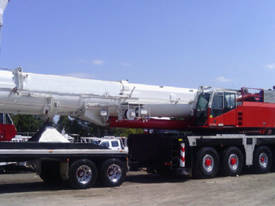 2002 DEMAG AC350 ALL TERRAIN CRANE - picture3' - Click to enlarge