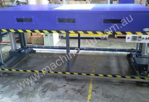THERMAX Plastic Sheet Heating Oven