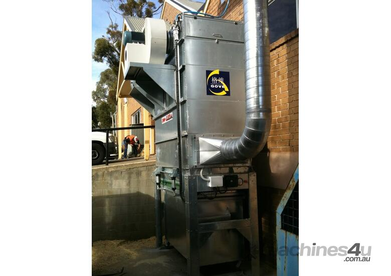 Reverse pulse 15kw. Well Proven performance and value