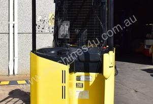Hyster   Electric Reach Truck