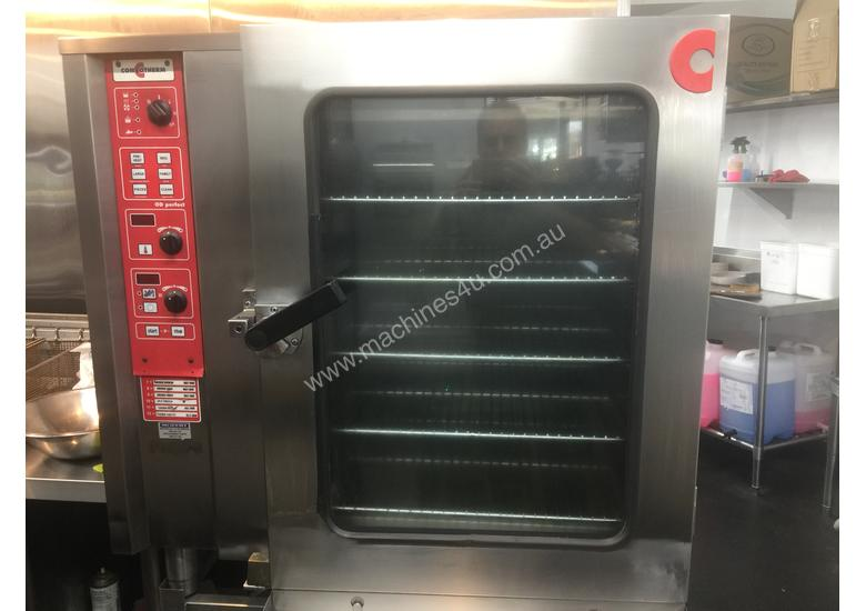 Used Work Trucks >> Used convotherm Convotherm combi oven Combi Ovens in ...