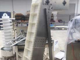 Various form, Fill & Seal pack & weigh machinery - picture1' - Click to enlarge