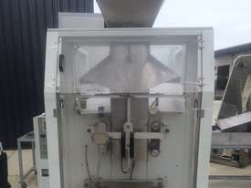 Various form, Fill & Seal pack & weigh machinery - picture2' - Click to enlarge