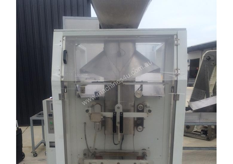 Various form, Fill & Seal pack & weigh machinery