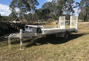 Beavertail Plant trailer