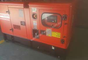 10KVA QUALITY STANDBY GENERATORS FOR SALE