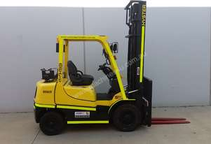 Hyster 2.5TX Counterbalance Forklift