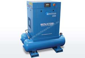 Senator 4kW Screw Compressor