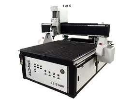 CNC Router - 1212 - 1200 x 1200 - picture0' - Click to enlarge