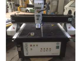 CNC Router - 1212 - 1200 x 1200 - picture1' - Click to enlarge