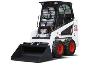 Bobcat S70 / Huski 4 Skid Steer loader